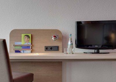 Zimmer Park Inn by Radisson Hotel Dresden