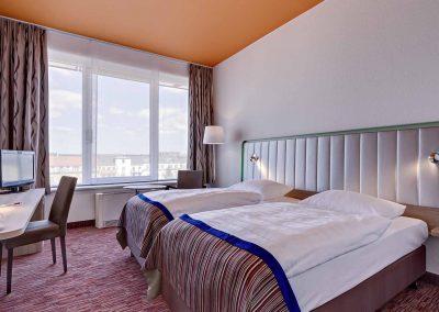 Zimmer Hotel Park Inn by Radisson Hotel Dresden