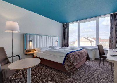 Rooms Park Inn by Radisson Hotel Dresden